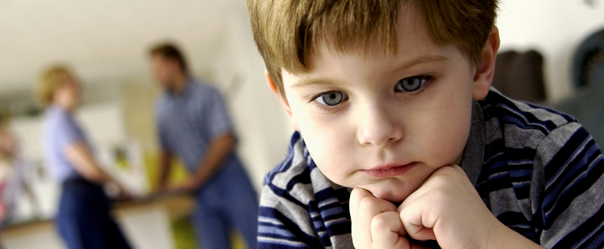 Navigating the Tricky Waters of Child Custody
