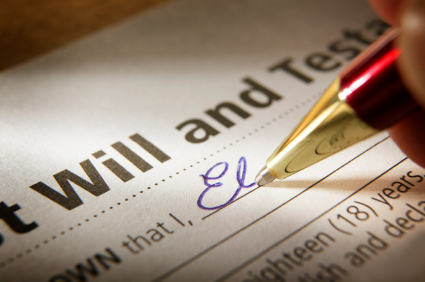 What Happens to Your Property When You Don't Have a Will?