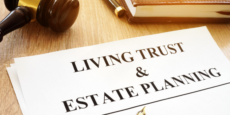 Wills, Estates & Trusts in Shelby, North Carolina